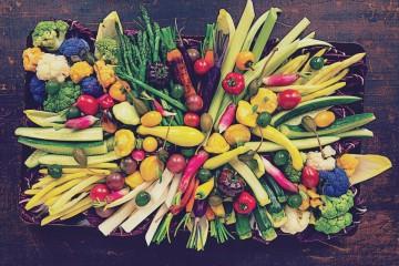 Paleo Dieet en Alle soorten fruit