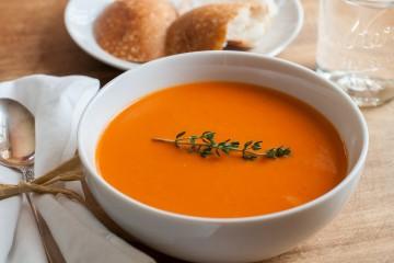 Het Soep Dieet
