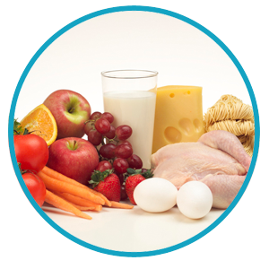 Een Eiwitrijk En Koolhydraatarm Dieet