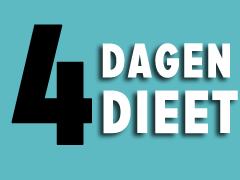 4_dagen_dieet_afbeelding