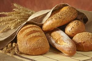 Koolhydraten Dieet Bord