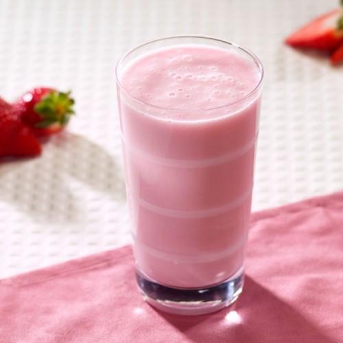 afvallen met fruit smoothies