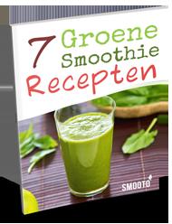 Groene Smoothies Boek