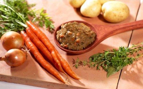Het protislank dieet voeding