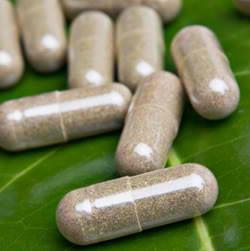 Snel afvallen pillen