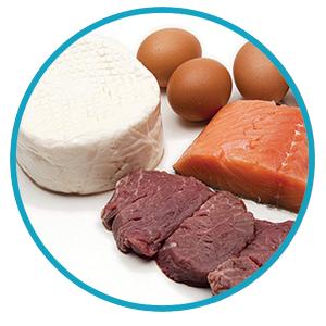 Eiwitrijk Dieet - Voor Je Recepten