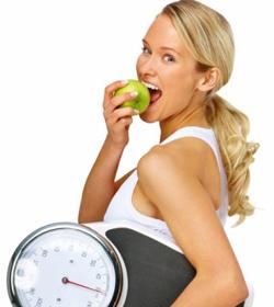 snel vijf kilo afvallen met een dieet