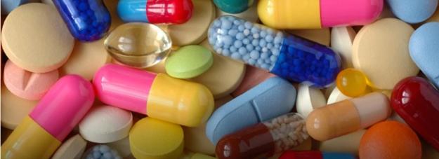 Afvallen buik en Pillen