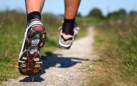 Hardlopen & Sport