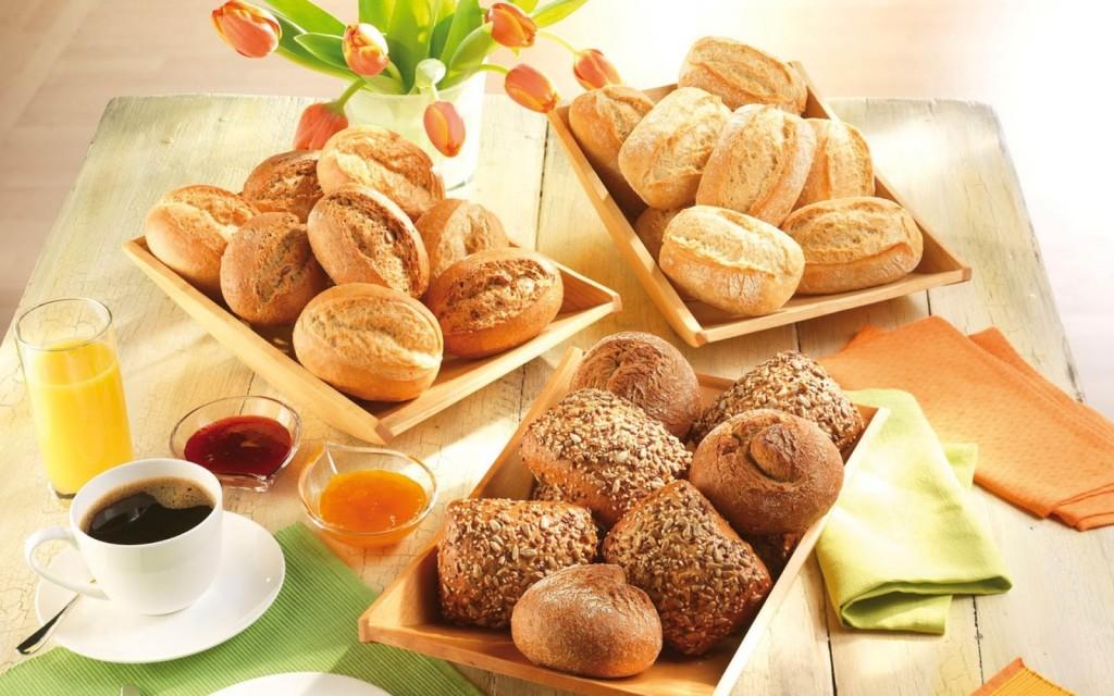 Ontbijt & Paleo