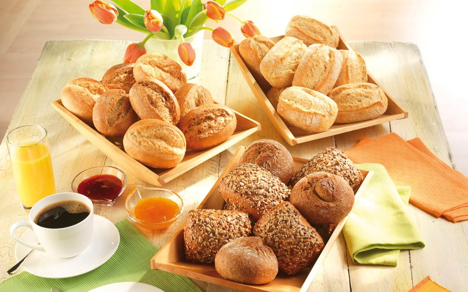 eiwitshake als ontbijt afvallen