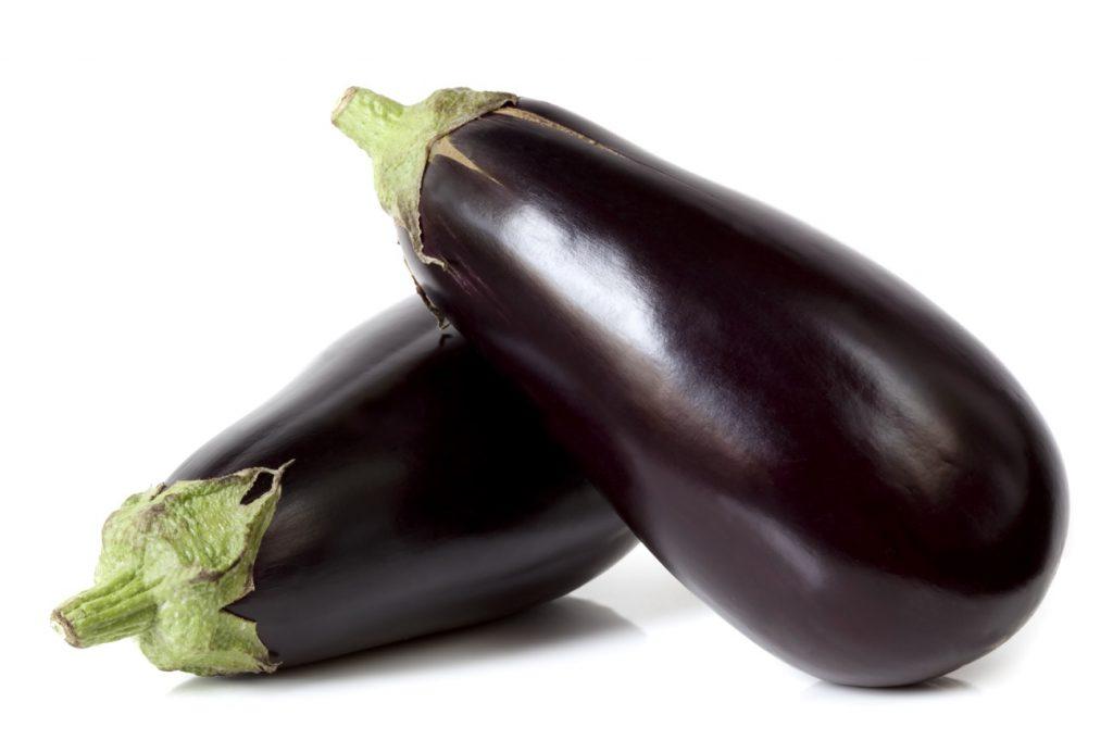 is aubergine gezond voor je? lees het hier - dieet universiteit