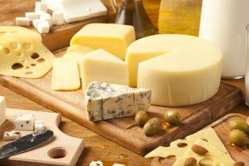 kaas gezond