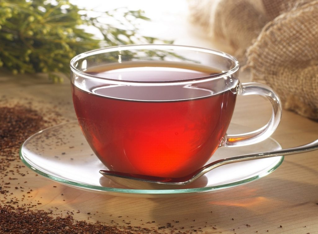 rooibos thee gezond